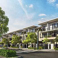 Cơ hội đầu tư tốt nhất vào dự án Takara Residence chuẩn Nhật tại Bình Dương