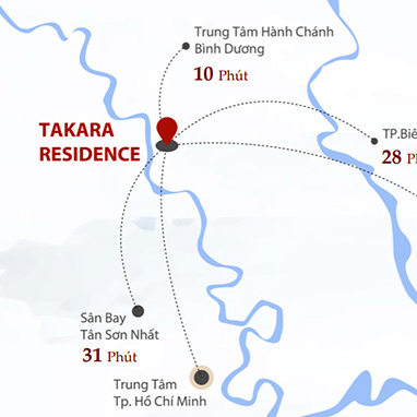 vi tri takara residence